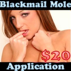 Blackmail Mole