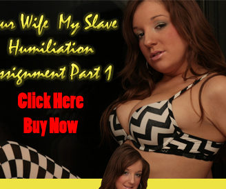 Your Wife My Slave: Femme on Femme Destruction