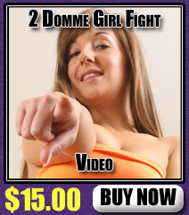 2 Domme Niteflirt Girl Fight