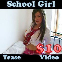 Fourth of July Updates and School Girl Tease Video