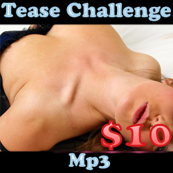 Tease Challenge Mp3